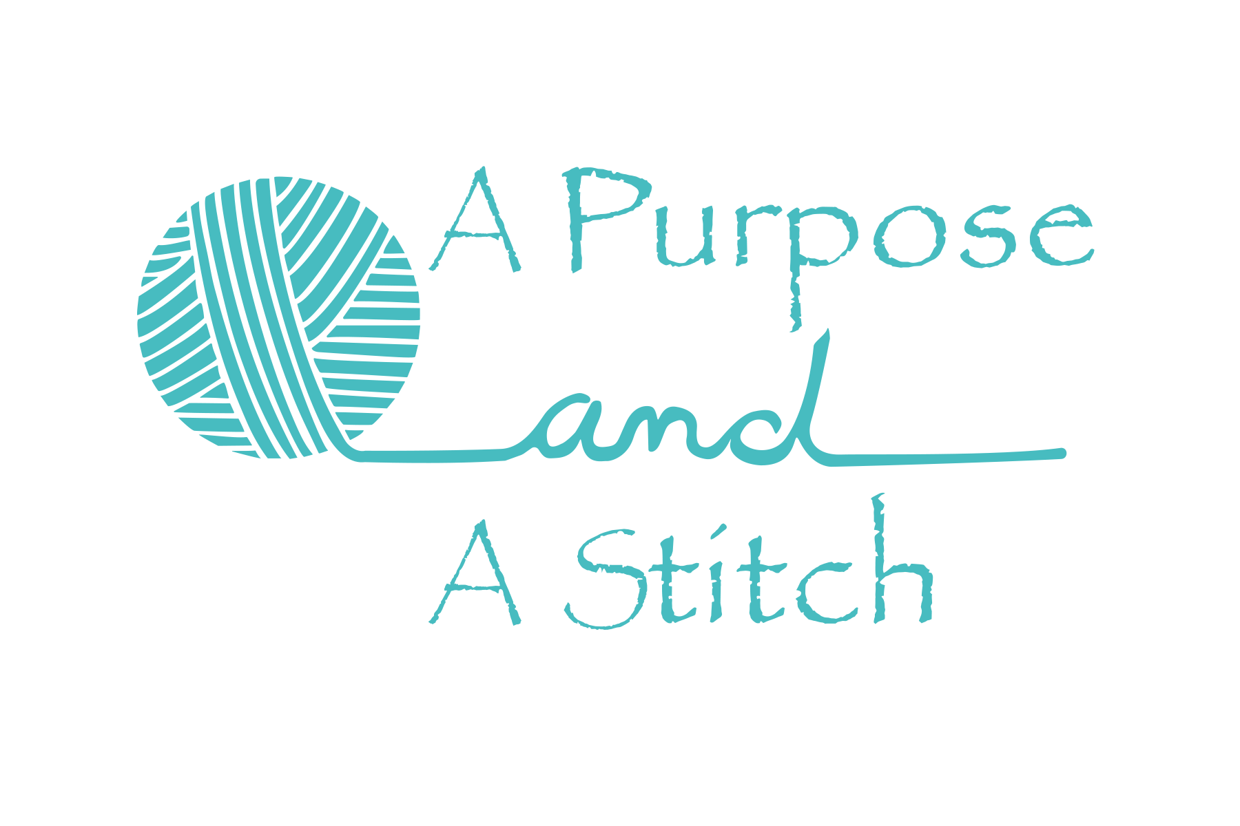 A Purpose and A Stitch