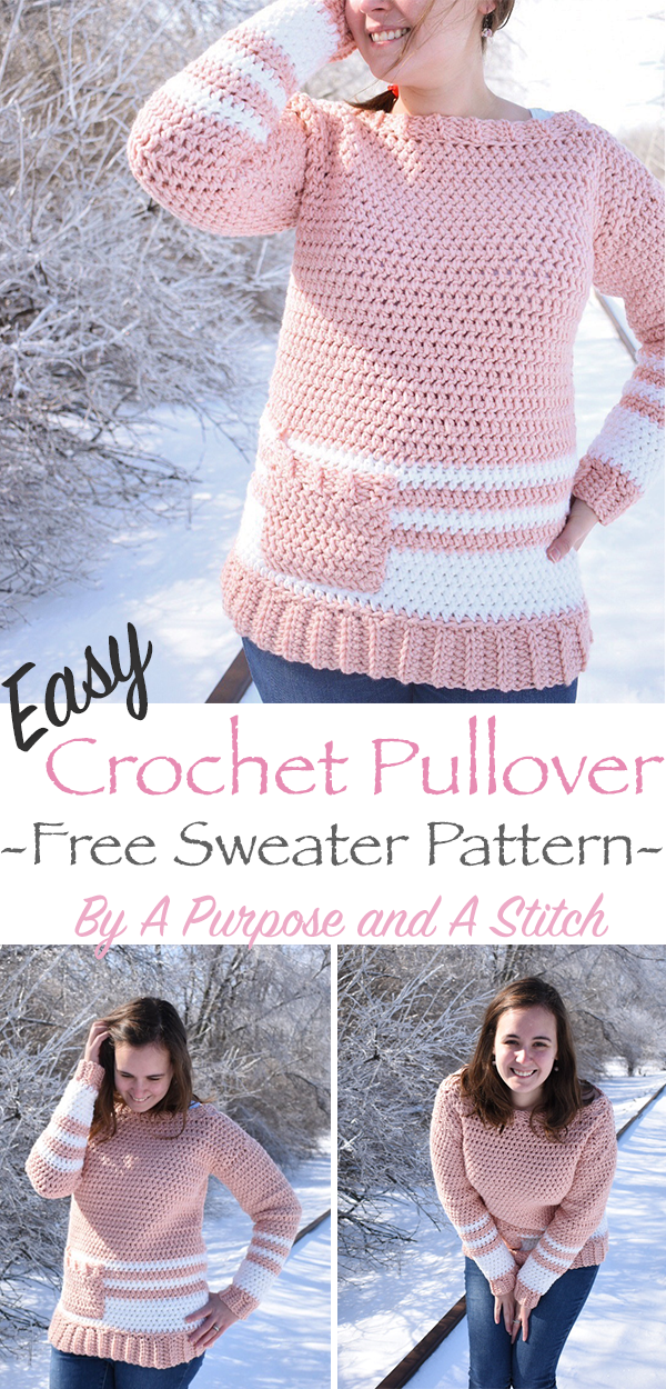 Easy Crochet Pullover.png