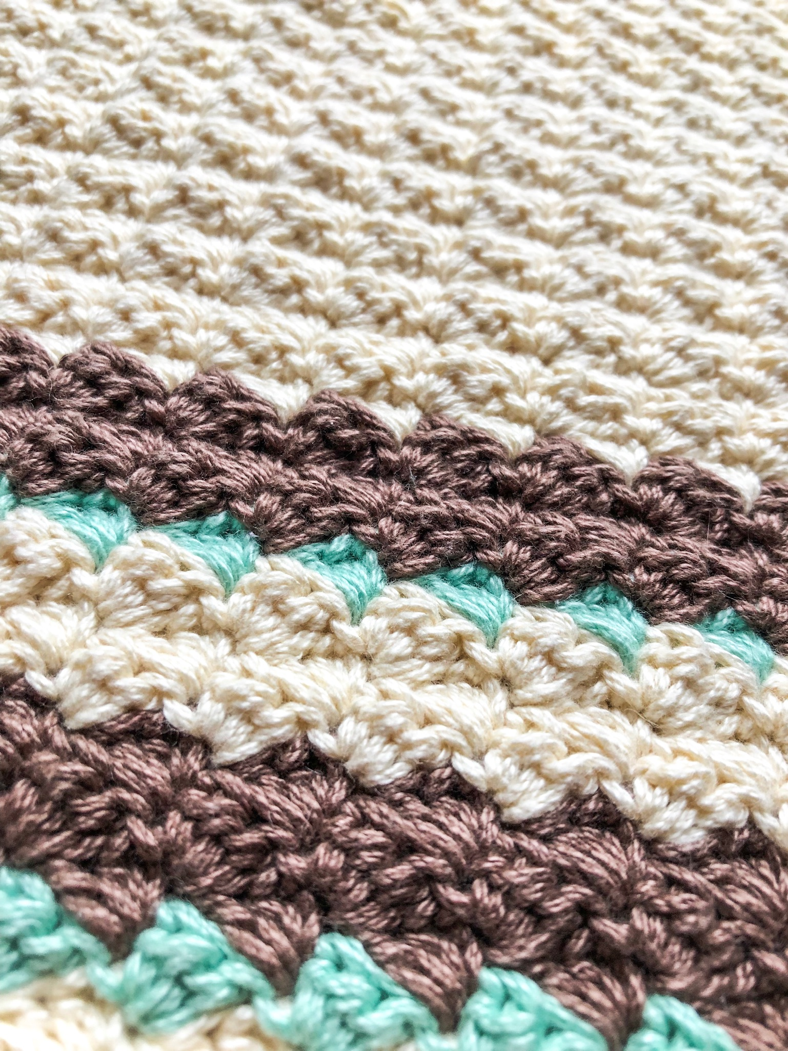 Sedge Stitch Tutorial